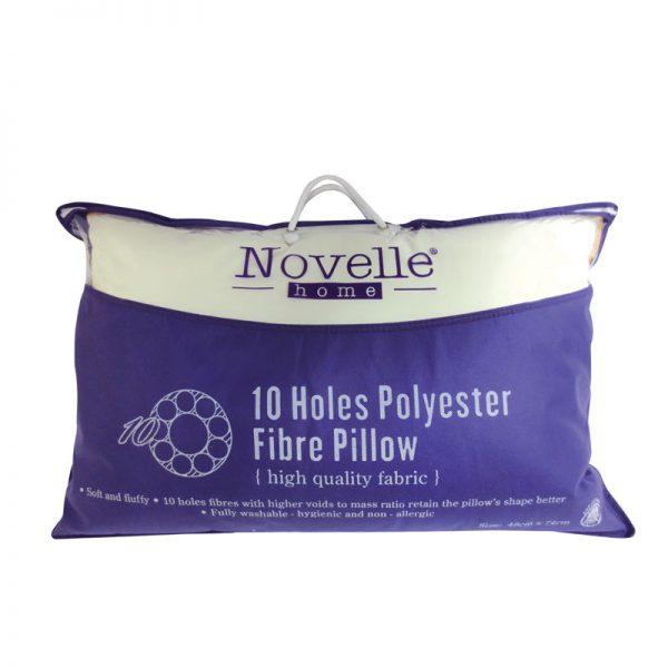 novelle-holes-polyester-fibre-pillow